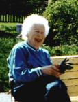 Marjorie Bailey Founding member
