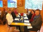Volunteer luncheon 2013