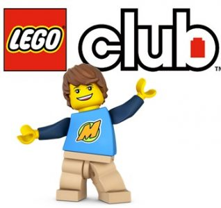 Lego Club - Pender Is. Library @ Pender Island Public Library